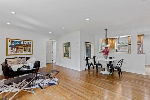 58 Lakeside Dr A, Millburn Twp., NJ 07041 (MLS #3714037) :: Coldwell Banker Residential Brokerage