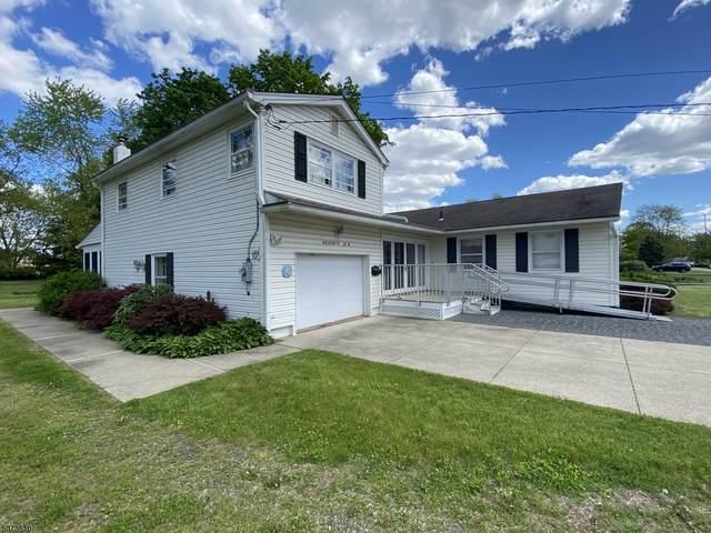 71 Comly Rd, Lincoln Park Boro, NJ 07035 (MLS #3714190) :: SR Real Estate Group
