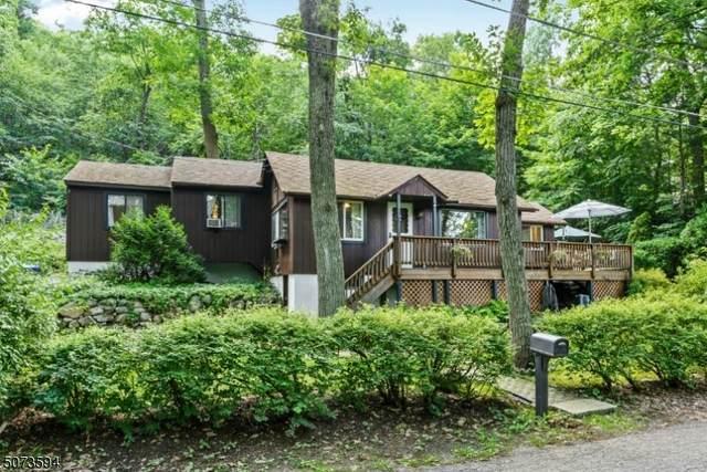 204 Sagamore Rd, Vernon Twp., NJ 07422 (MLS #3714203) :: Stonybrook Realty
