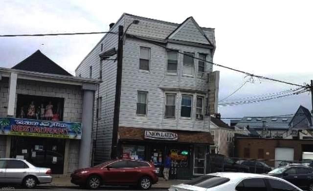 352 Bloomfield Ave #3, Newark City, NJ 07107 (MLS #3714330) :: Caitlyn Mulligan with RE/MAX Revolution
