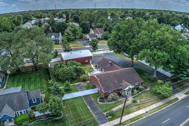 19 Kingston Ln, South Brunswick Twp., NJ 08852 (#3714442) :: Rowack Real Estate Team
