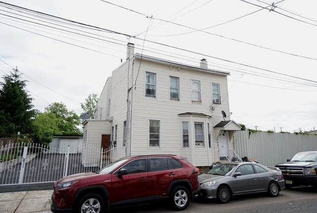 621 Livingston St, Elizabeth City, NJ 07206 (MLS #3714465) :: Stonybrook Realty
