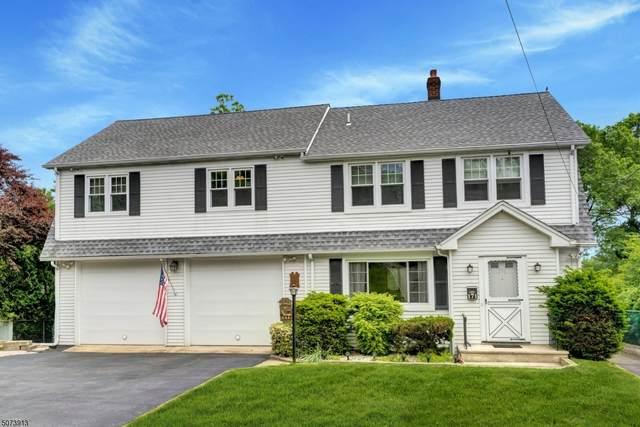 171 Grand Blvd, Emerson Boro, NJ 07630 (MLS #3714505) :: Corcoran Baer & McIntosh