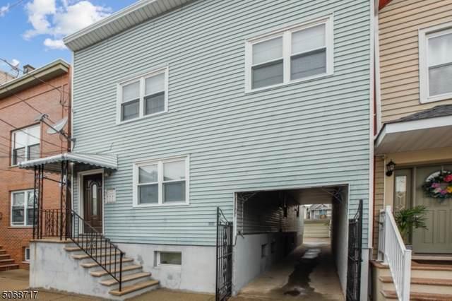 75 Garden Street, Newark City, NJ 07105 (MLS #3714846) :: The Debbie Woerner Team