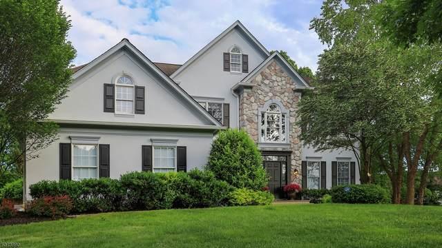 55 Ridge Rd, Green Brook Twp., NJ 08812 (MLS #3714937) :: Weichert Realtors