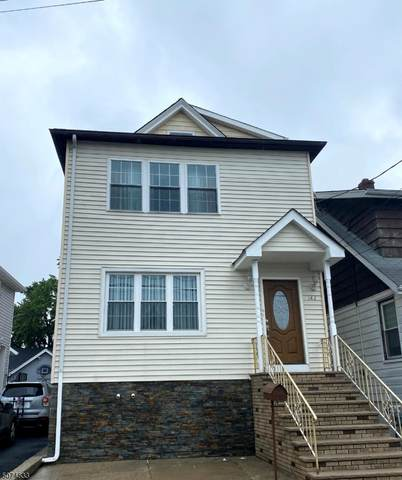142 Paterson Ave, Lodi Boro, NJ 07644 (MLS #3715078) :: The Michele Klug Team | Keller Williams Towne Square Realty