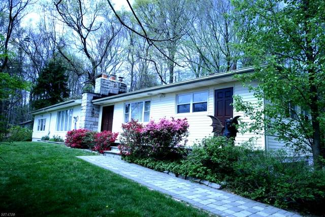 1385 Pleasant Valley Way, West Orange Twp., NJ 07052 (MLS #3715106) :: The Sue Adler Team