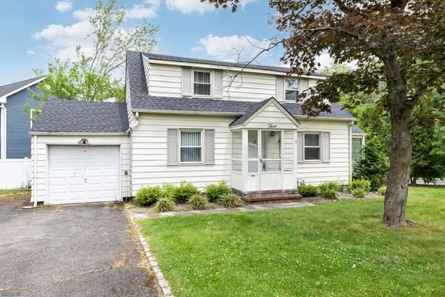 3 Parkside Ave, Madison Boro, NJ 07940 (MLS #3715175) :: Provident Legacy Real Estate Services, LLC