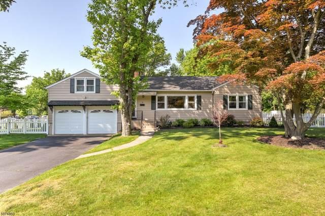 31 Dartford Rd, Parsippany-Troy Hills Twp., NJ 07950 (MLS #3715252) :: The Debbie Woerner Team