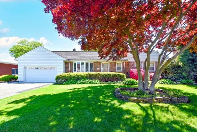 1037 Forest Dr, Linden City, NJ 07036 (MLS #3715542) :: Corcoran Baer & McIntosh