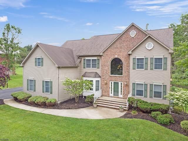 7 Mountainview Ln, Warren Twp., NJ 07059 (MLS #3715721) :: Corcoran Baer & McIntosh