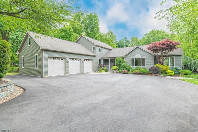 8 School House Rd, Jefferson Twp., NJ 07438 (MLS #3715895) :: Stonybrook Realty