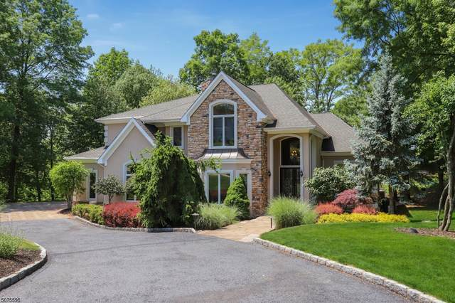 37 Laura Dr, Cedar Grove Twp., NJ 07009 (MLS #3715902) :: Provident Legacy Real Estate Services, LLC