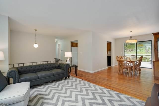 164 Valley View Dr, Rockaway Twp., NJ 07866 (#3715944) :: Rowack Real Estate Team