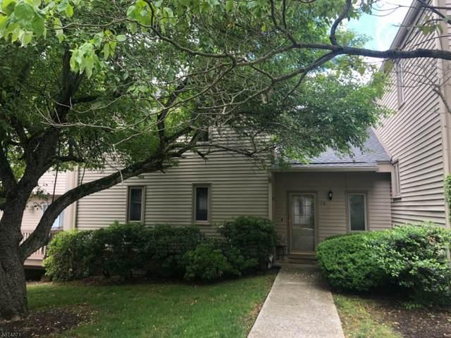 7 Somerset Hills Ct 7A, Bernardsville Boro, NJ 07924 (#3715950) :: Jason Freeby Group at Keller Williams Real Estate