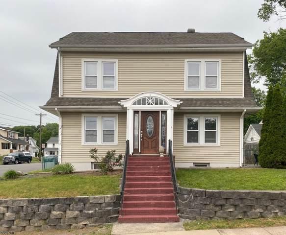 63 King St, Haledon Boro, NJ 07508 (MLS #3716022) :: Kiliszek Real Estate Experts
