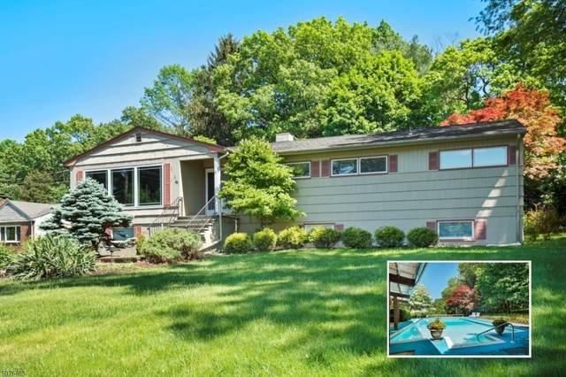 40 Summit Rd, Sparta Twp., NJ 07871 (#3716038) :: Rowack Real Estate Team