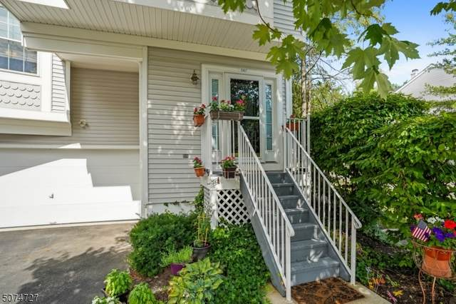 1907 Tanglewood Pl, Hanover Twp., NJ 07981 (MLS #3716176) :: Stonybrook Realty