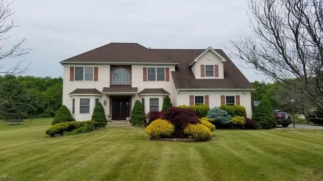 20 Saddle Ridge Rd, Sparta Twp., NJ 07871 (MLS #3716187) :: Corcoran Baer & McIntosh