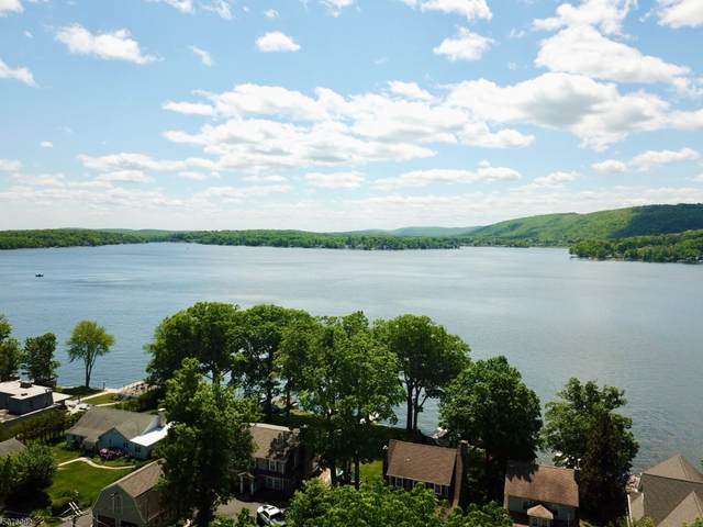 173 Culver View Ln, Frankford Twp., NJ 07826 (MLS #3716216) :: Zebaida Group at Keller Williams Realty
