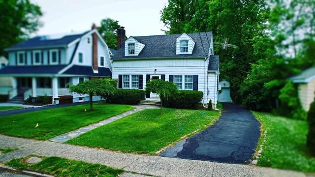 27 Caton Terrace, Caldwell Boro Twp., NJ 07006 (MLS #3716223) :: Weichert Realtors