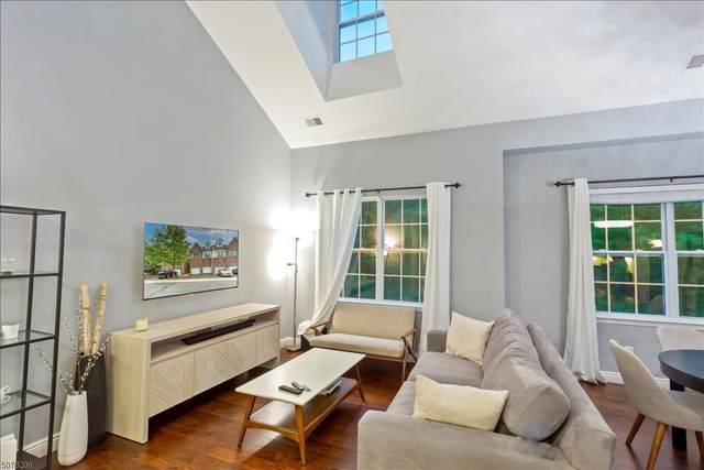95 Taft Ln, Morristown Town, NJ 07960 (#3716301) :: Jason Freeby Group at Keller Williams Real Estate