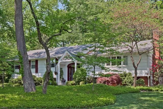 16 Summit Rd, Morris Twp., NJ 07960 (MLS #3716351) :: Coldwell Banker Residential Brokerage