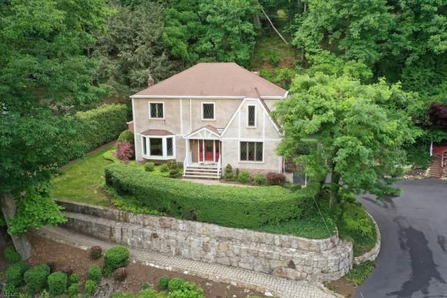 43 Raynor Rd, Morris Twp., NJ 07960 (MLS #3716456) :: Gold Standard Realty