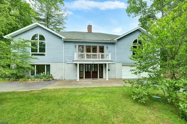 33 E Shore Rd, Mountain Lakes Boro, NJ 07046 (MLS #3716466) :: SR Real Estate Group