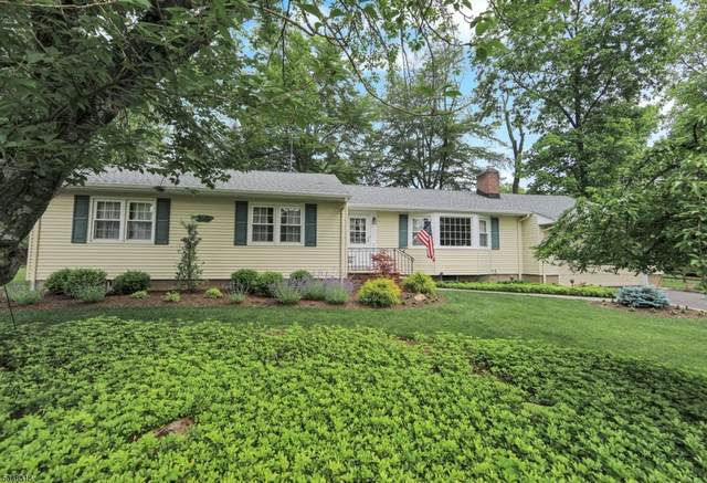 40 Shadyside Dr, Wyckoff Twp., NJ 07481 (MLS #3716553) :: Team Francesco/Christie's International Real Estate
