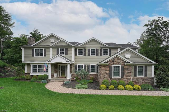 45 Red Hill Road, Warren Twp., NJ 07059 (MLS #3716650) :: Corcoran Baer & McIntosh