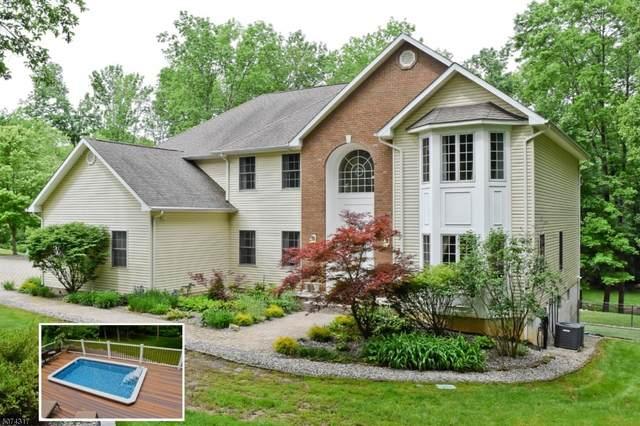 39 Perona Rd, Andover Twp., NJ 07821 (MLS #3716709) :: Compass New Jersey
