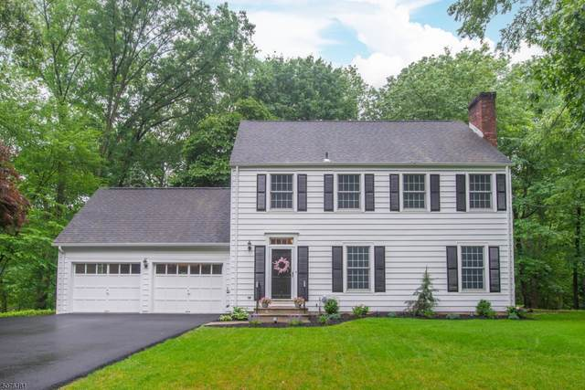 5 Glendale Ter, Kinnelon Boro, NJ 07405 (MLS #3716719) :: Kay Platinum Real Estate Group