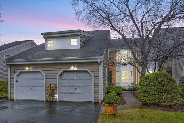 297 Araneo Dr, West Orange Twp., NJ 07052 (MLS #3716731) :: SR Real Estate Group
