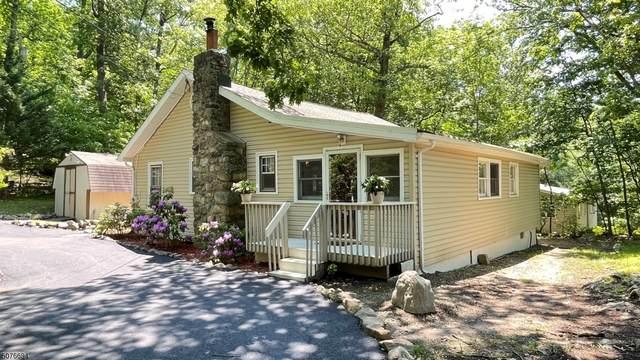 11 Vans Dr, Denville Twp., NJ 07834 (MLS #3716797) :: Kiliszek Real Estate Experts