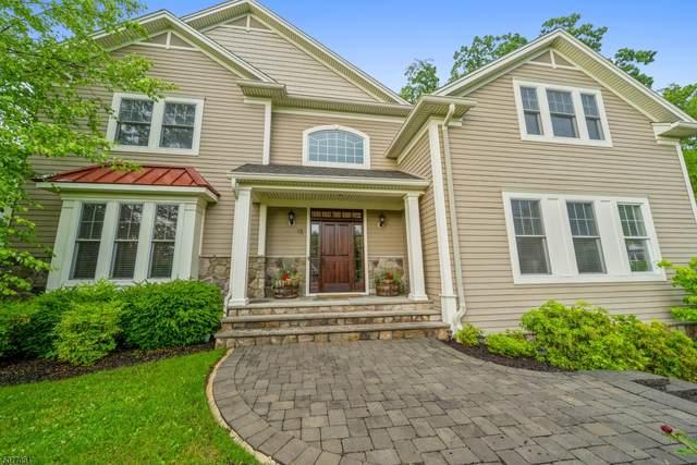 15 Berkshire Dr, Wayne Twp., NJ 07470 (MLS #3717125) :: Team Francesco/Christie's International Real Estate