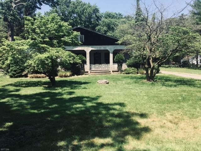 213 Diamond Spring Rd, Denville Twp., NJ 07834 (MLS #3717268) :: SR Real Estate Group