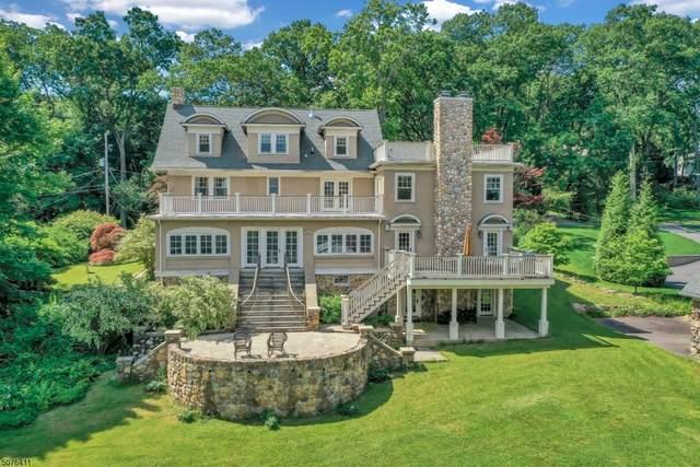 166 Laurel Hill Rd, Mountain Lakes Boro, NJ 07046 (MLS #3717354) :: SR Real Estate Group