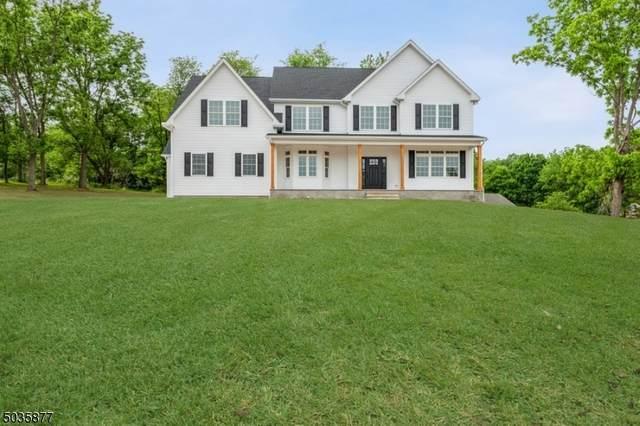 4 Harmony School Rd, Raritan Twp., NJ 08822 (MLS #3717372) :: Coldwell Banker Residential Brokerage