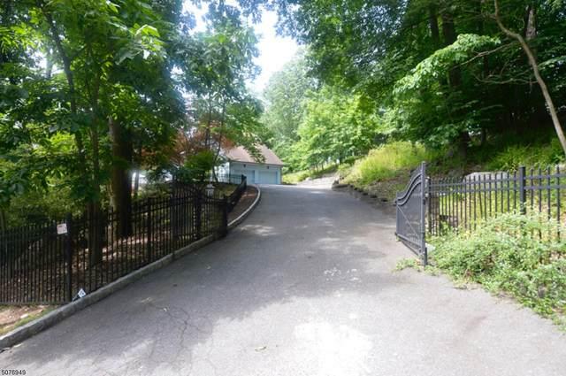 826 Shadow Ridge Rd, Franklin Lakes Boro, NJ 07417 (MLS #3717444) :: Team Francesco/Christie's International Real Estate