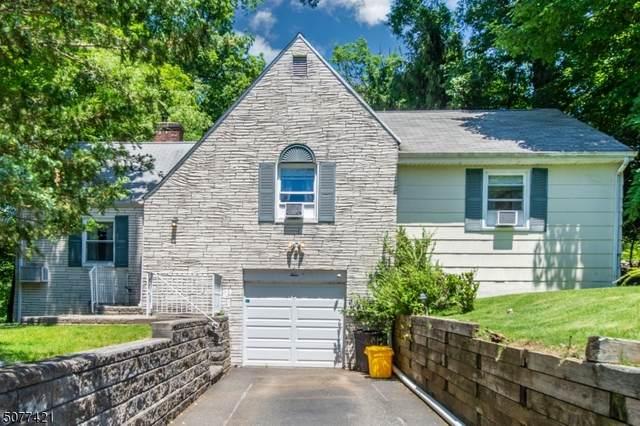 4 Lakewood Ave, Cedar Grove Twp., NJ 07009 (MLS #3717477) :: Corcoran Baer & McIntosh