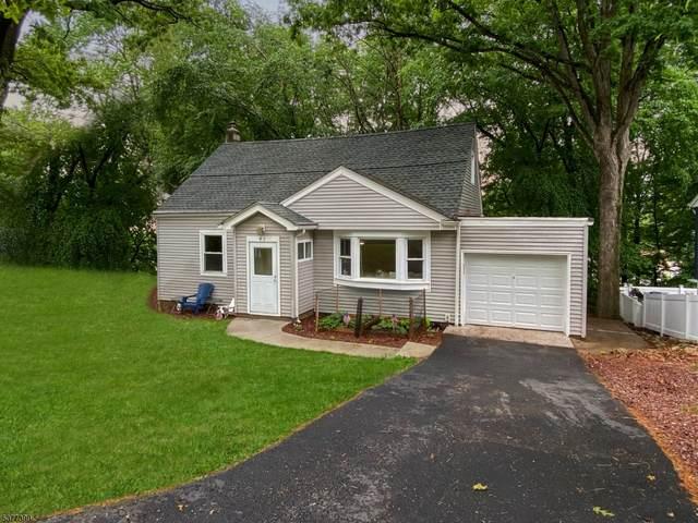 41 Hibernia Rd, Rockaway Twp., NJ 07866 (#3717497) :: Rowack Real Estate Team