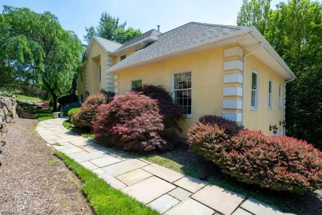 116 Chopin Dr, Wayne Twp., NJ 07470 (MLS #3717549) :: Team Francesco/Christie's International Real Estate