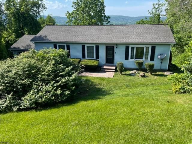 15 Cedar Ter, Vernon Twp., NJ 07462 (MLS #3717649) :: The Dekanski Home Selling Team