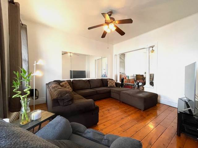 190 Linden Ave, Jersey City, NJ 07305 (MLS #3717666) :: Team Francesco/Christie's International Real Estate