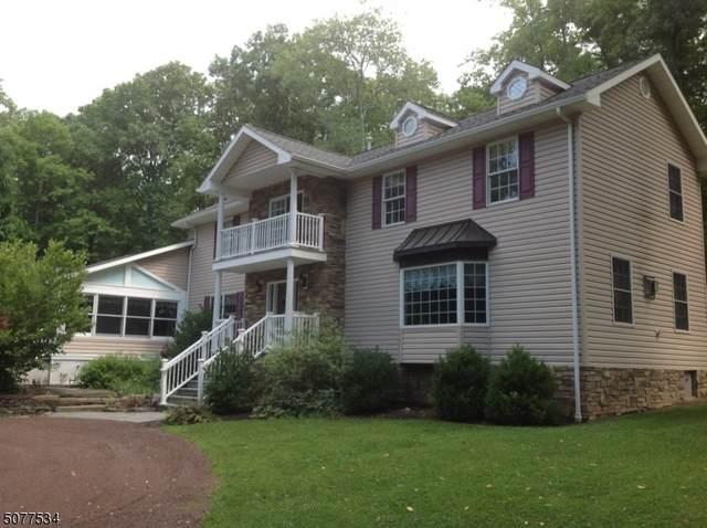 209 Locktown Serg Rd, Delaware Twp., NJ 08559 (MLS #3717672) :: Coldwell Banker Residential Brokerage