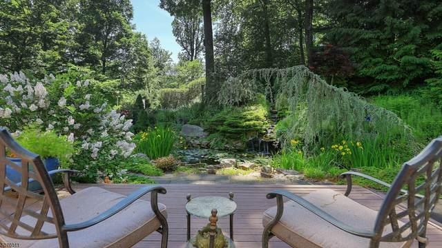 6 Spring House Rd, Bernardsville Boro, NJ 07924 (MLS #3717715) :: Coldwell Banker Residential Brokerage