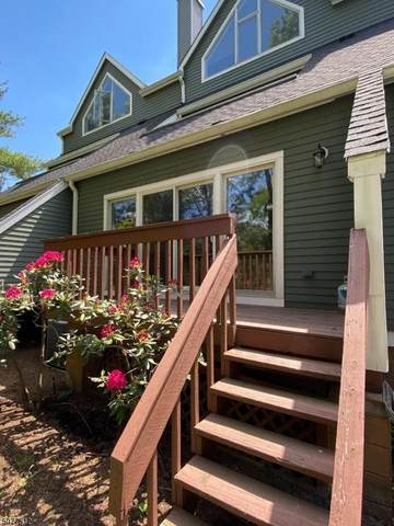 13 Franklin Pl 7E 7E, Morristown Town, NJ 07960 (MLS #3717830) :: Caitlyn Mulligan with RE/MAX Revolution