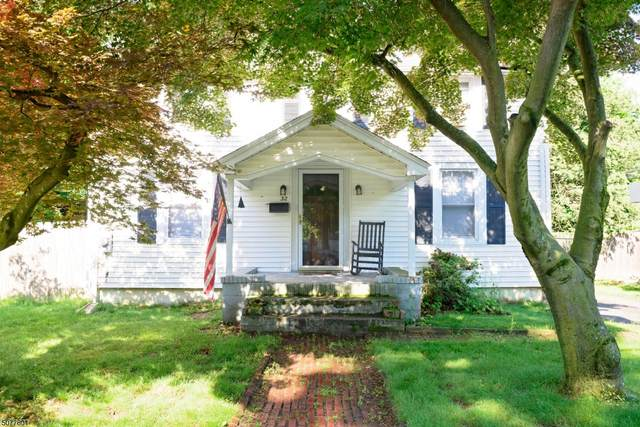 32 Morris Ave, Riverdale Boro, NJ 07457 (MLS #3717860) :: The Karen W. Peters Group at Coldwell Banker Realty