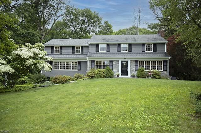 24 Normandy Heights Rd, Morris Twp., NJ 07960 (MLS #3717902) :: Gold Standard Realty